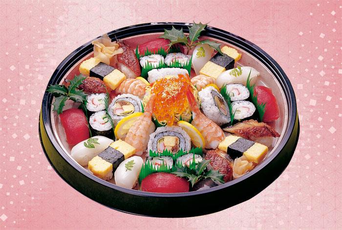 ファミリー寿司